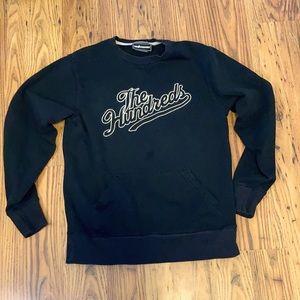 The Hundreds Sweatshirt size Medium